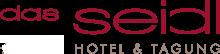 das seidl - Hotel & Tagung